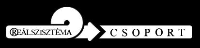 Reálszisztéma Csoport logo